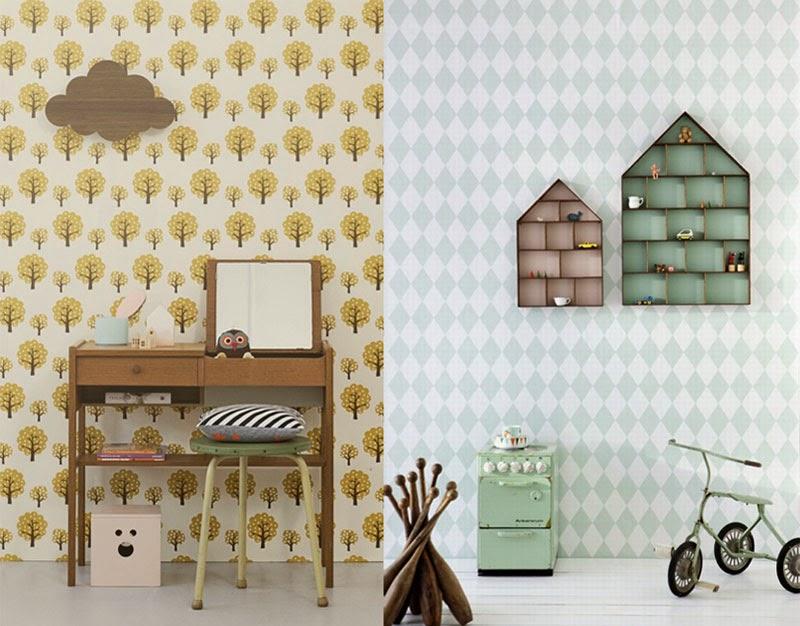 ideas bsicas para decorar el dormitorio infantil perfecto