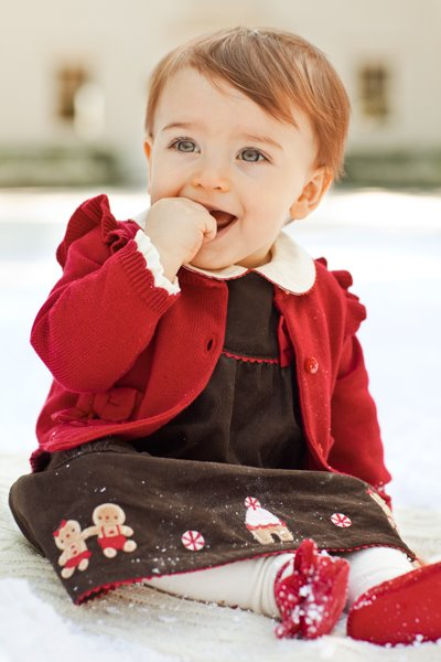 Gymboree - Herbst-Winter 2012