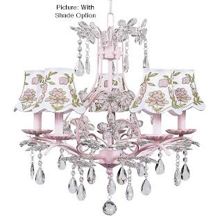 lampara de techo estilo chandelier