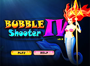 Booble Shooter 4