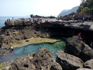 Pantai Kedung Tumpang