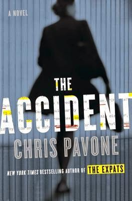The Accident, Chris Pavone