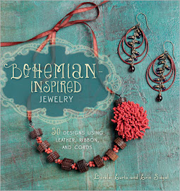 My Book - Bohemian-Inspired Jewelry
