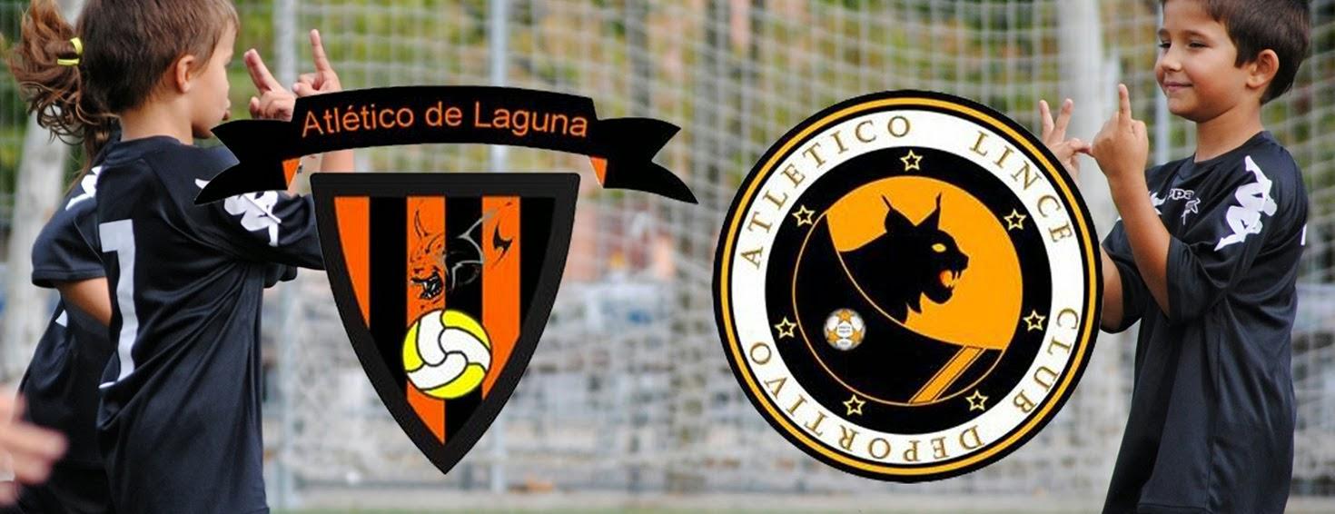 CD. Atlético de Laguna