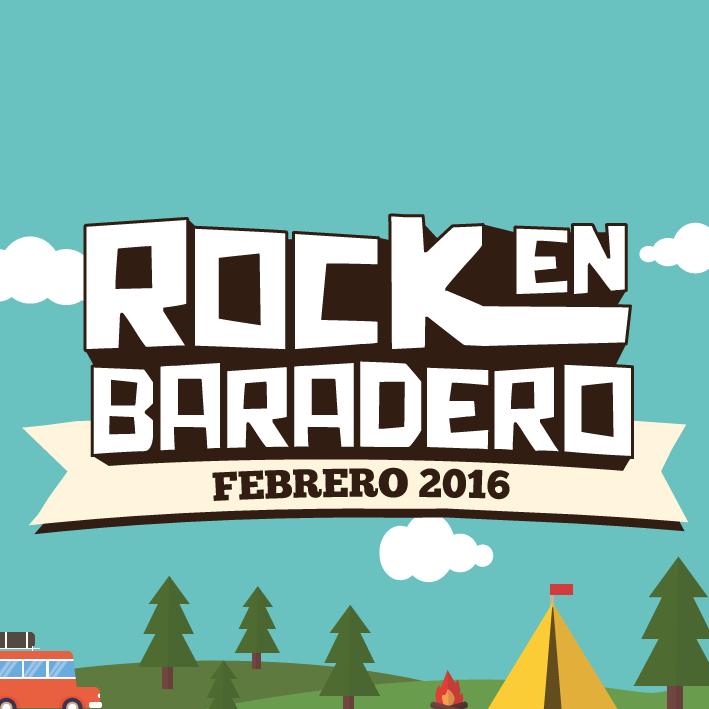BARADERO ROCK 2016