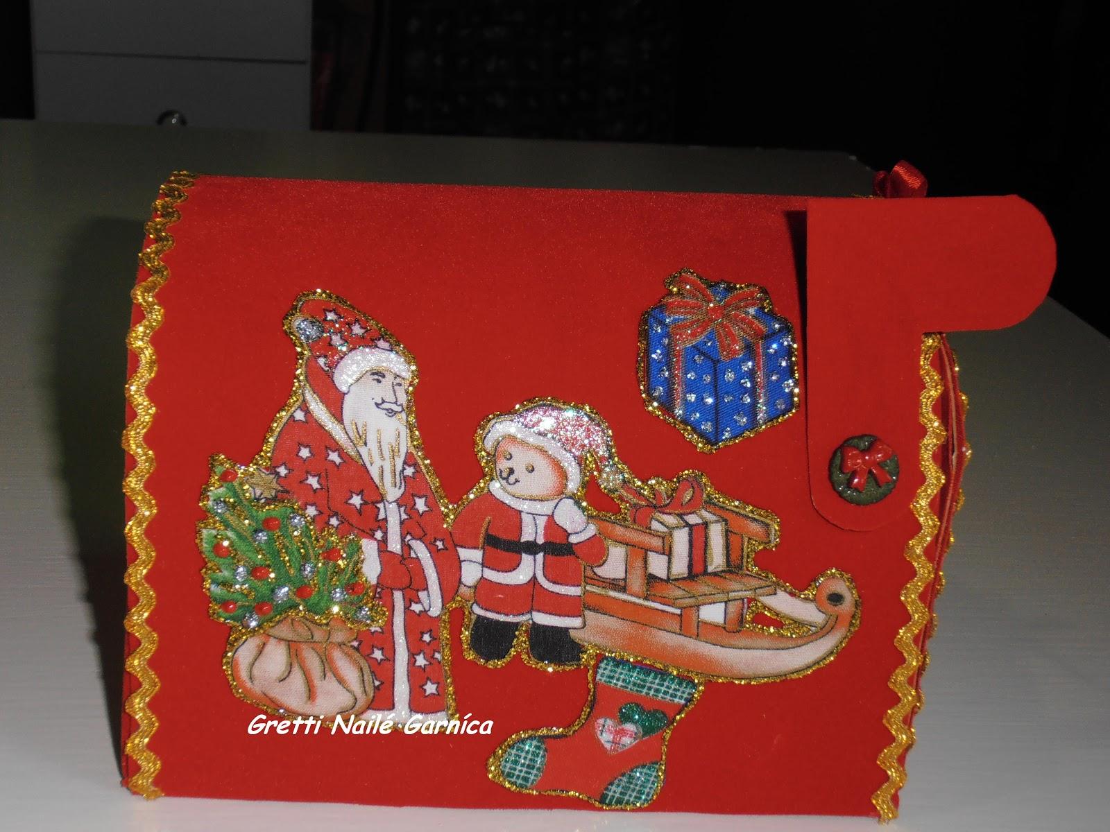 Manualidades y creaciones de gretti detalles para navidad - Detalles de navidad manualidades ...