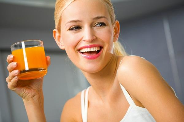 Resep jus wortel untuk anak-anak