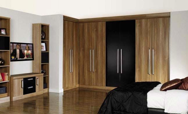 Gallart grupo el blog suelos y puertas de madera en - Dormitorios con armarios empotrados ...