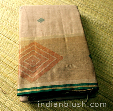 bengal tant cotton saree