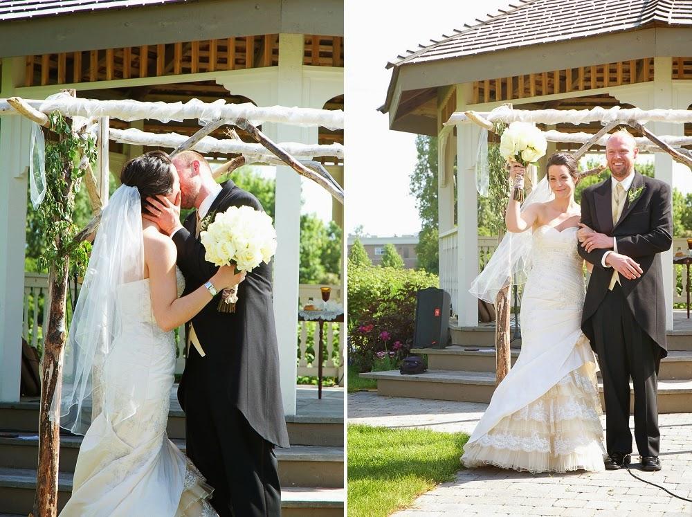 Kirkland house delta wedding