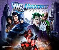 Descargar Dc Universe Online. El Juego Para PC De Superhéroes