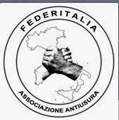 FEDERITALIA ASSOCIAZIONE ANTIUSURA