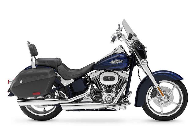 2012_Harley-Davidson_FLSTSE3_CVO_Softail_Convertible_Abyss_Blue_Catacomb_Graphics