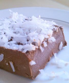 Chocolate Coconut Dream...