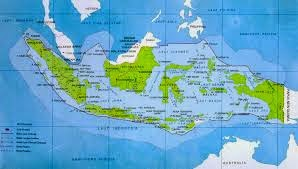 Daerah Tempat Tinggalku, Negara Kesatuan Republik Indonesia Negaraku