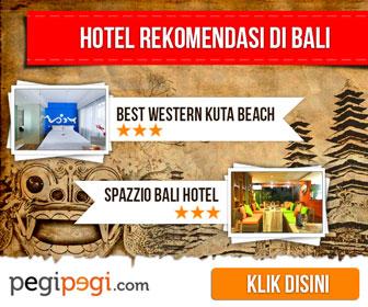 Hotel Rekomendasi Di Bali