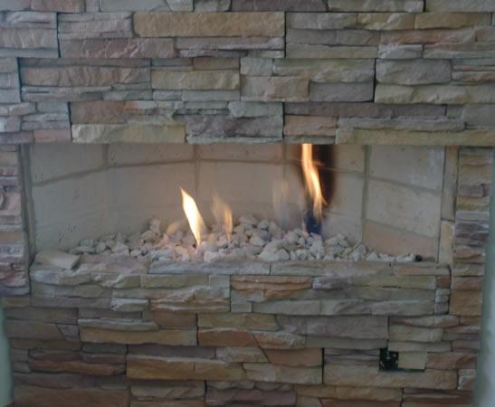 Decoraciones troya chimeneas - Piedras para chimeneas ...