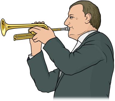 ピッコロ・トランペット piccolo trumpet