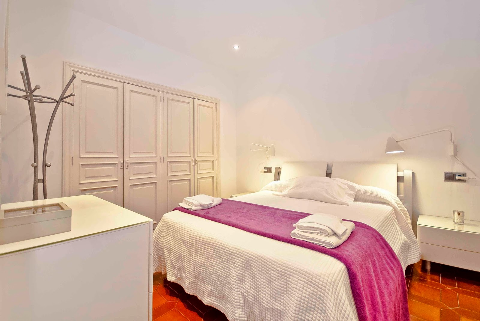Affitto appartamento a Carrara il mare da parte del proprietario della riva