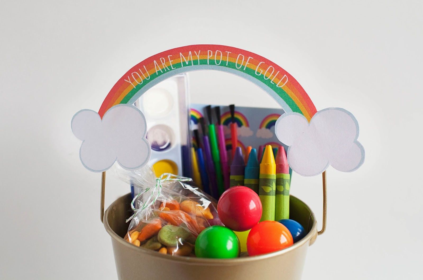 tell st patricks day gift for kids tell love and party