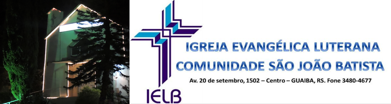 Comunidade São João Batista