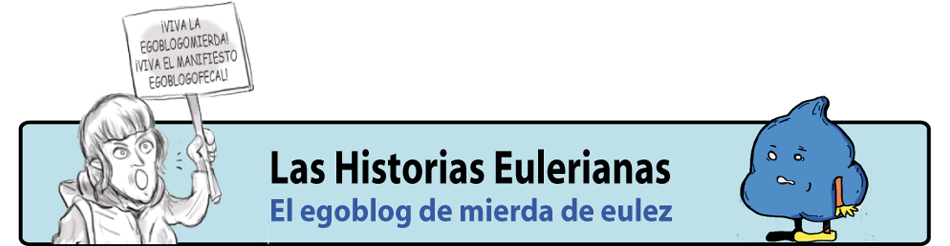 LAS HISTORIAS EULERIANAS