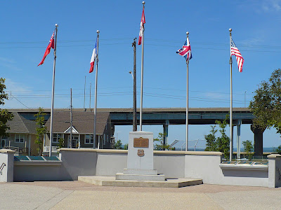 Photo of Dieppe Veterans Memorial