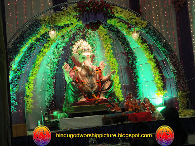 Ganesh Photos Ganesh Chaturthi Pictures, Near Gale Tower, Palanpur Patia, Surat