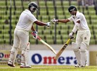 Bangladesh vs New Zealand 2nd Test 2013 Scorecard, New Zealand Tour Bangladesh 2013 match result,