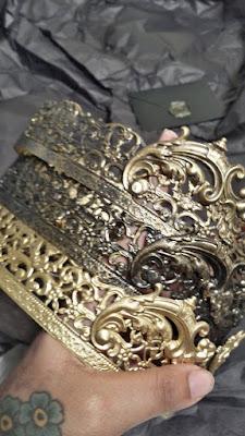 Voodooodolly crowns