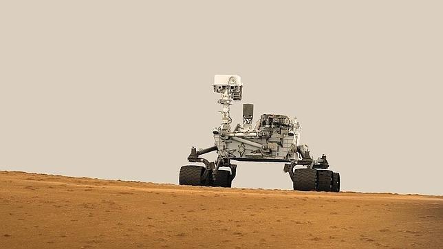 Estudian posibles lugares de aterrizaje para las futuras misiones humanas a Marte.