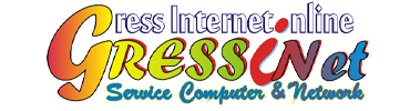 Gress Internet Online