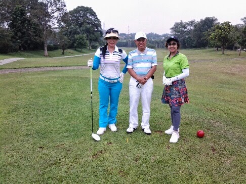 ALUMNI PRIVAT GOLF