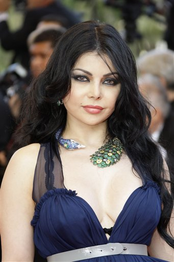 Haifa Wehbe wehbe dress makeup singer hot sexy wawa pics photos videos+%25288%2529 Jane is one of today's top adult stars. While she has said she doesn't ...