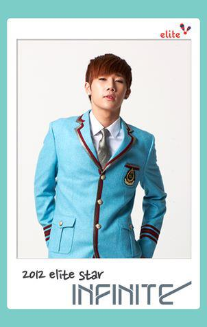 Leader Gyu