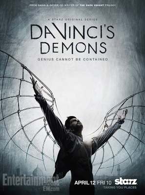 Download Da Vinci's Demons 1ª Temporada