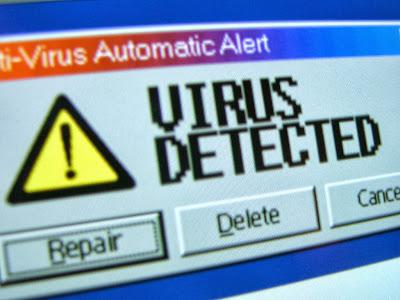 Los mejores antivirus gratuitos para ordenador. Light in rod