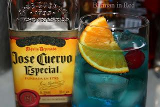 cocktail tijuana taxi