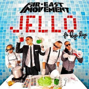 Photo Far East Movement - Jello (feat. Rye Rye) Picture & Image