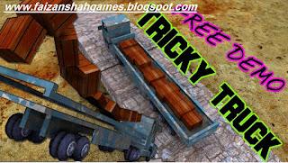 Tricky truck keygen