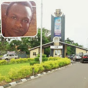 Bury Me With All My Books ––Dead OAU Student's Last Wish