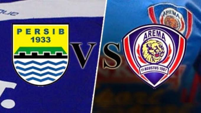 """Prediksi Persib Bandung vs Arema Cronus"""