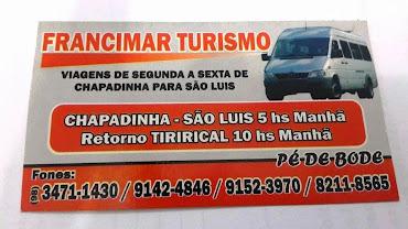 Francimar Turismo