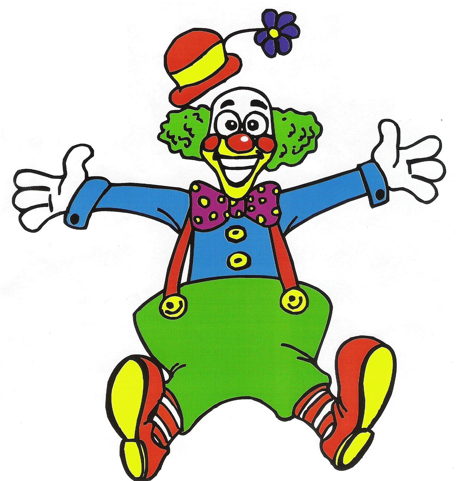 Cinema e teatro i clowns federico fellini trama for Disegno pagliaccio da colorare