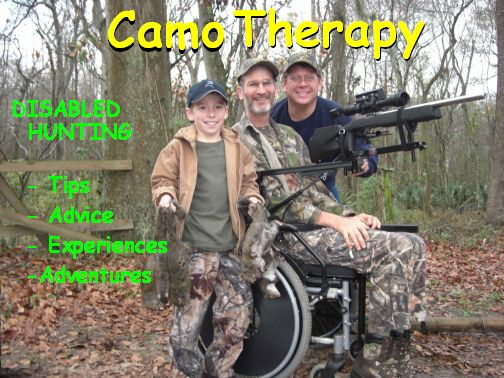 CamoTherapy