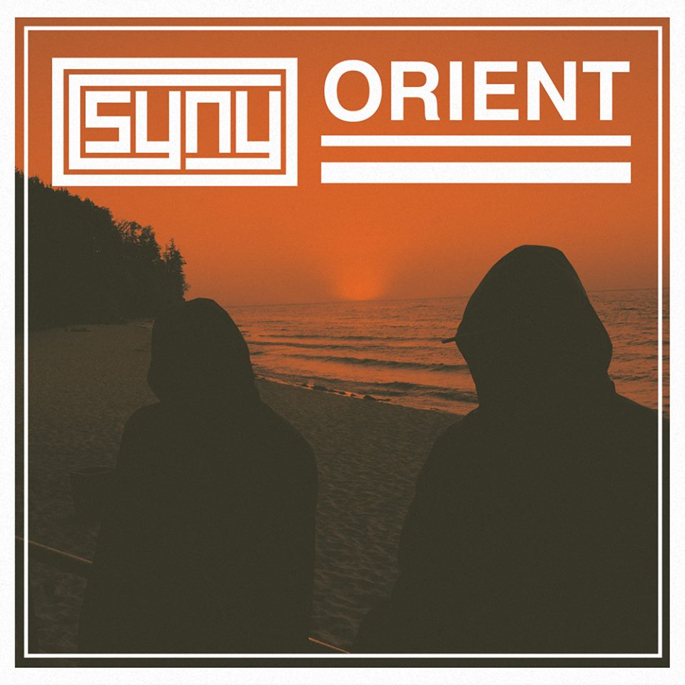 SYNY - Orient