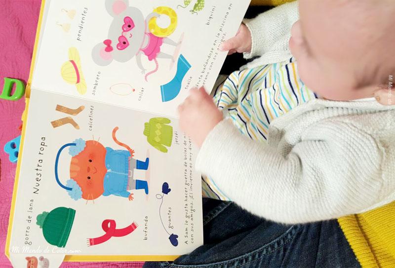 blog maternidad lectura infantil