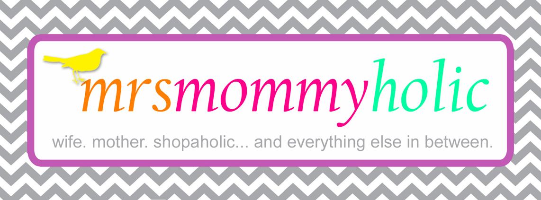 MrsMommyHolic