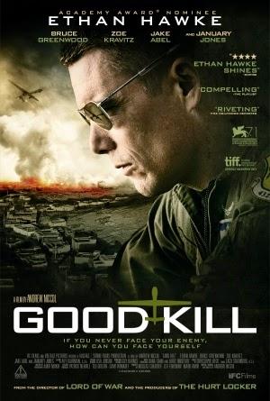 Poster Good Kill 2014