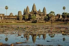 Voyage Cambodge Sihanoukville de Phnom Penh, Angkor Wat